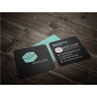 Square Cards