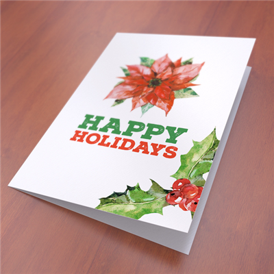 Premium Foil Greeting Cards