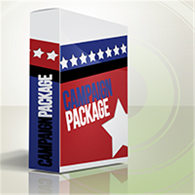 Campaign Print Package