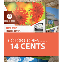 Cheap Color Copies