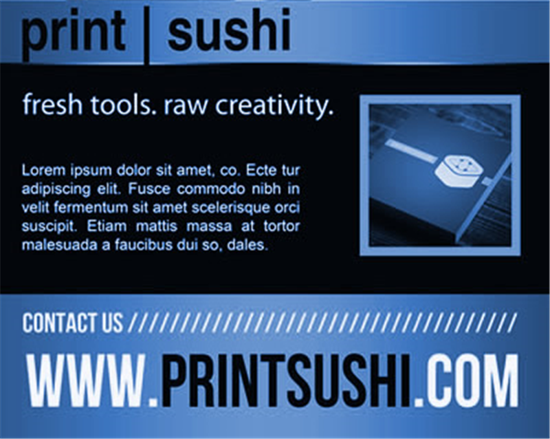 Printsushi Card Printing Flag Banners Vinyl Banners And