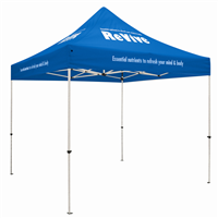 Promotional Event Tent 8 Color Thermal Standard