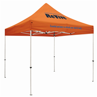 Promotional Event Tent 2 Color Thermal Standard