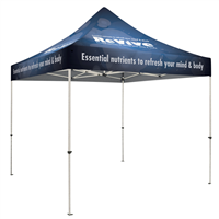 Promotional Event Tent FULL COLOR