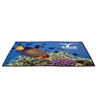 4' x 6' Outdoor Ground Mat