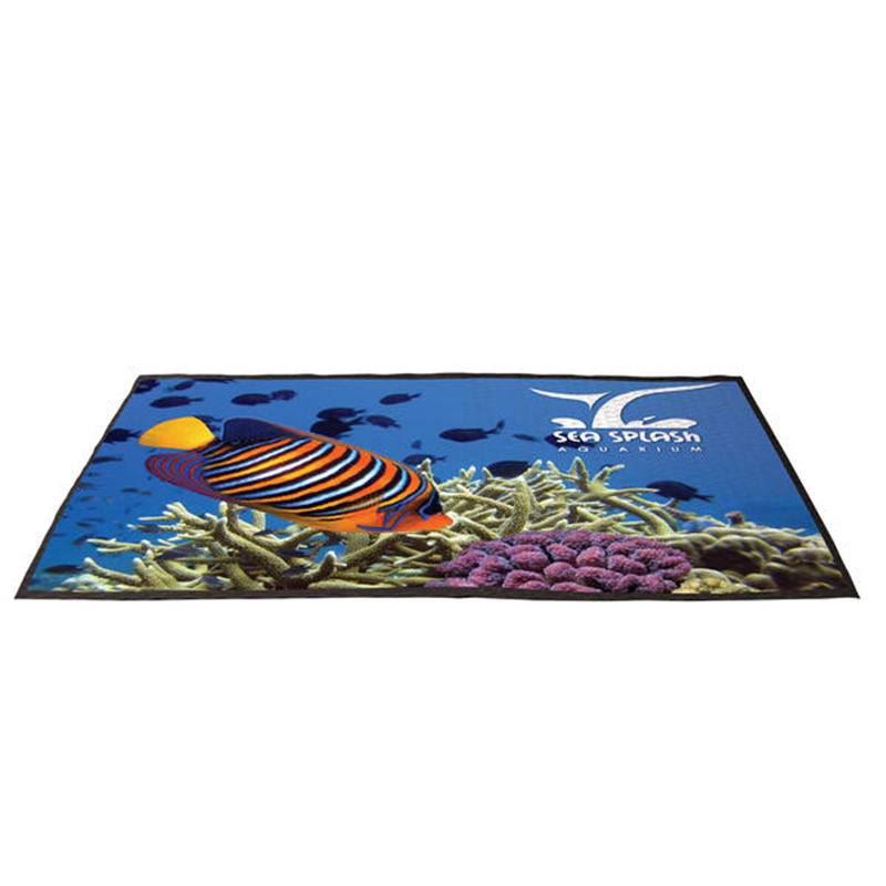 4u0027 X 6u0027 Outdoor Ground Mat