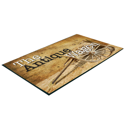 4' x 6' Indoor Floor Mat